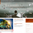 The Panama Papers · ICIJ